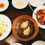 香港酒家 -