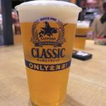 91073293 - 生ビール500円