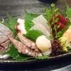 魚の納屋 - 料理写真:刺身盛合せ ミニ
