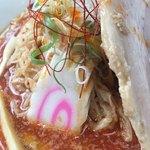 麺処 にっ田屋 - 冷やしらーめん(坦々麺)アップ