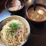 mentokorotoichi - 料理写真: