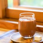 ダンデライオン・チョコレート - アイスミントチョコ
