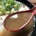 がむしゃら - スープ