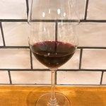 カフェ&ワイン トロール - 機山洋酒工業 キザンワイン赤