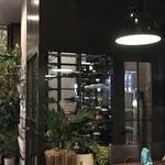 カフェ&ワイン トロール - ワインセラー