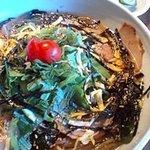 李青 - 冷麺