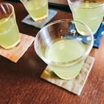 茶楽 かぐや - 水出し緑茶❤︎