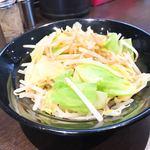 町田商店 - もやキャべ