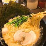 町田商店 - 麺