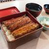 Hashimoto - 料理写真:うな重特上
