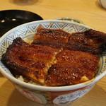 吉田屋 美濃錦 - 料理写真:うな丼