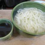 桂ちゃん - 料理写真:おたぬき