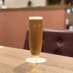 ベジラボ - 生ビール