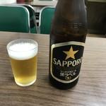 91086981 - ビール(中瓶)