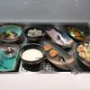 カンタスビジネスラウンジ - 料理写真:朝食のラインナップ