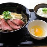 神戸製麺 - ランチセット