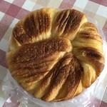 ファリーヌ - 料理写真:デニッシュパン