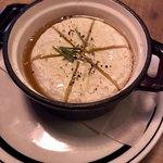 91095008 - 丸ごとカマンベールチーズのオーブン焼き