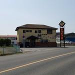台南麺かちかち山 - 「台南麺かちかち山」さんの外観
