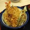 天丼てんや - 料理写真:1808_天丼てんや 羽田空港第1ターミナル店_天丼@540円