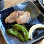 すみくら - 鴨焼き