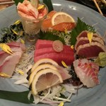 魚菜おもてなし 北河 -