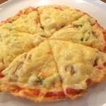 91105288 - ニコラミックスピザ