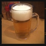 縁家 - ドリンク写真:生ビール 450円