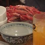 北海道 海鮮居酒屋 魚人  -