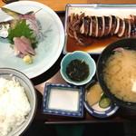 横田食堂 -