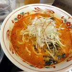 竜胆 - 担々麺