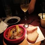 Meat&Cheese YOKUBALU -