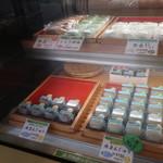 田中屋本店 - まんじゅう