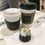 日比谷焙煎珈琲 - 注文の品