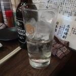 クシヤキ酒場ヤリキ - 中