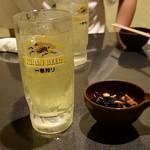 大船個室居酒屋 柚柚~yuyu~ -