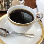 91115981 - アンティークブレンドコーヒー