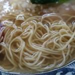 麺処 ら塾 - 麺