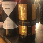TEPPAN&DELICATESSEN WINE BAR Otafuku18 - ドリンク写真: