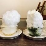 アンジュ - カラマンシーと抹茶