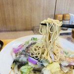 91117151 - 麺リフト