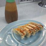 味噌家 - 餃子