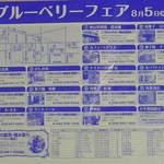 鈴木園 - 小平ブルーベリーフェア