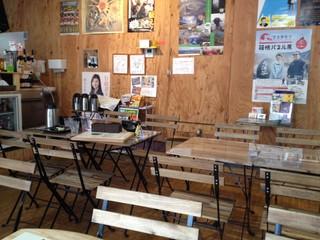 coco-Hakone - 店内