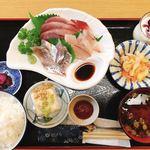 お食事処 秀ちゃん - 料理写真: