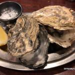 牡蠣 やまと - 焼きガキ