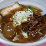 麺 えどや - 料理写真: