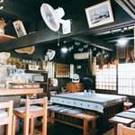 茶房山のうさぎ - 店内