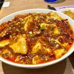 陳建一麻婆豆腐店 - 陳建一麻婆豆腐セット 1,100円