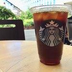 スターバックス・コーヒー - アイスコーヒー S 302円